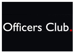 Officers Club logo